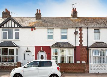3 bed terraced house for sale in Wannock Road, Eastbourne BN22