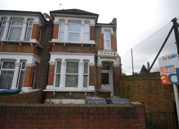 Thumbnail 3 bed flat for sale in Leyspring Road, Leytonstone