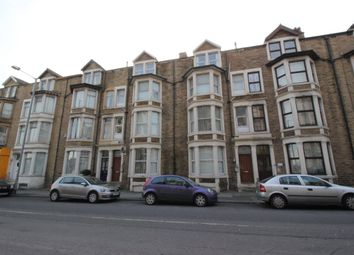 Thumbnail 2 bed flat to rent in Regent Road, Morecambe