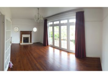 Thumbnail 4 bed semi-detached house to rent in Avondale Avenue, Worcester Park