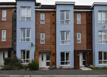 Thumbnail 4 bed town house for sale in Oldfield Road, Bromsgrove