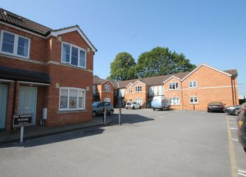 Thumbnail 3 bed flat for sale in Gate Lane, Wells