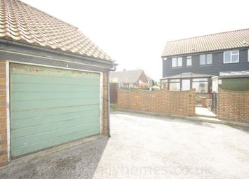 Thumbnail Parking/garage for sale in Fruiterers Close, Rodmersham, Sittingbourne