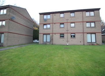 Thumbnail 2 bed flat for sale in Baron's Hill Court, Linlithgow
