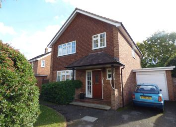 Thumbnail 4 bed detached house for sale in Pine Dean, Bookham, Leatherhead