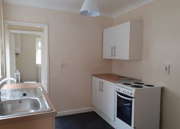 Thumbnail 1 bed flat to rent in Wyndham Street, Troedyrhiw