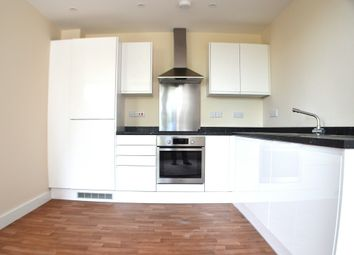 Thumbnail 1 bed flat to rent in Gower Street, Prosperity House, Derby