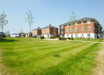 Thumbnail 2 bed flat for sale in Nicholson Drive, Wokingham, Berkshire