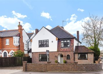4 bed detached house for sale in 82 Southborough Road, Bickley BR1