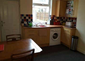 Thumbnail 3 bed terraced house to rent in Hammerton Road, Sheffield