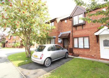 Thumbnail 2 bed town house to rent in Turriff Road, Dovecot, Liverpool