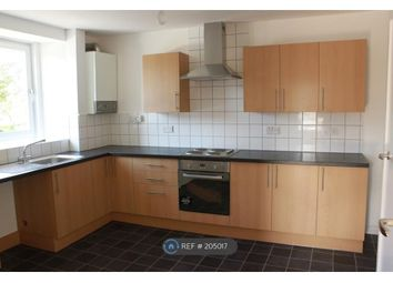 Thumbnail 2 bed flat to rent in Ferry Street, Montrose
