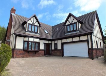 Thumbnail 4 bed detached house for sale in Tromode Heights, Douglas, Isle Of Man