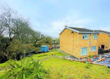 Thumbnail 3 bed detached house for sale in Nantfach, Llanelli