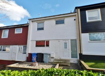 Thumbnail 3 bedroom terraced house for sale in Carnoustie Crescent, Greenhills, East Kilbride