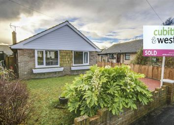 Thumbnail 4 bed bungalow for sale in Lea Road, Peacehaven, East Sussex