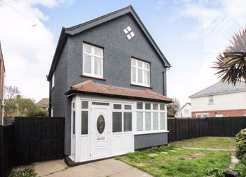 Thumbnail 3 bed detached house to rent in Upper Park Road, Clacton-On-Sea