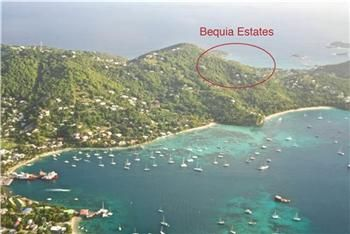 Thumbnail Property for sale in Old Fort Estate, Mount Pleasant, Bequia, St. Vincent & Grenadines