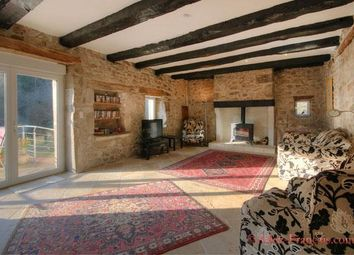 Thumbnail 3 bed property for sale in Abjat-Sur-Bandiat, Dordogne, 24300, France