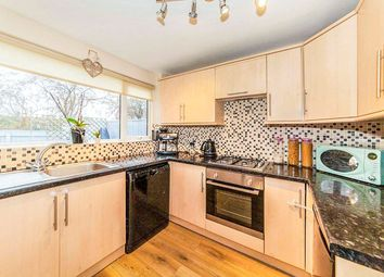 Thumbnail 4 bed semi-detached house for sale in Meadowfield Drive, Eaglescliffe, Stockton-On-Tees