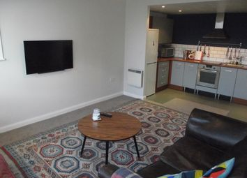 Thumbnail 2 bed flat to rent in Tenby Street North, Jewellery Quarter, Birmingham