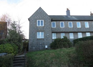 Thumbnail 3 bed flat to rent in Kincorth Crescent, Kincorth, Aberdeen
