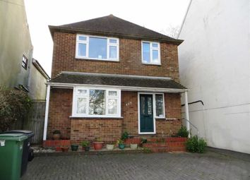Thumbnail 3 bed property for sale in The Ridge, Hastings, East Sussex