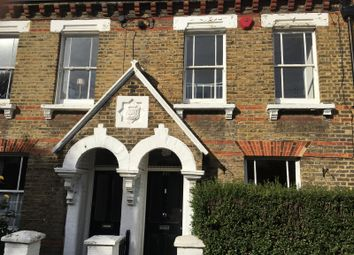 Thumbnail 2 bed property to rent in Eversligh Road, Battersea