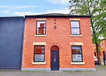 Thumbnail 2 bed end terrace house for sale in Jubilee Street, Salford