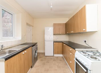 Thumbnail 4 bed end terrace house to rent in Gainsborough Grove, Fenham, Newcastle Upon Tyne