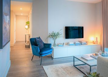 Thumbnail 2 bed flat for sale in Anthology Wembley Parade, North End Road