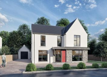 Thumbnail 4 bed property for sale in Site 2, Mill Manor, Loughan Road, Coleraine