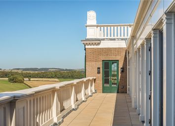 Thumbnail 3 bed flat for sale in 6 Royal Pavilion, Poundbury, Dorchester, Dorset