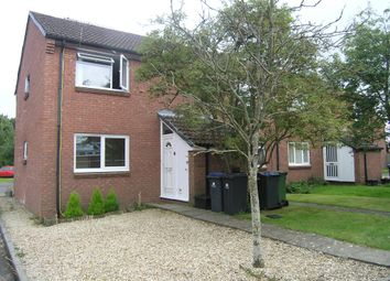 Thumbnail 1 bed flat for sale in Roman Way, Chippenham