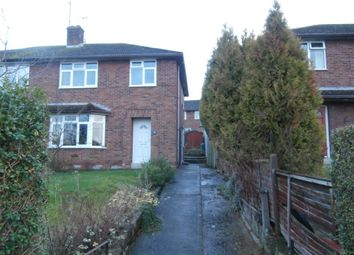 Thumbnail 3 bed semi-detached house to rent in Marlowe Drive, Whitecross