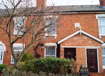Thumbnail 2 bed terraced house for sale in Bozward Street, Worcester