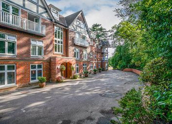 Thumbnail 1 bed flat for sale in Marnock House, Kingswood Road, Tunbridge Wells, Kent
