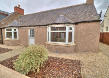 Thumbnail 2 bed cottage for sale in Blackiemuir Avenue, Laurencekirk