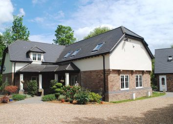 Thumbnail 5 bed detached house for sale in Bromham Road, Biddenham, Bedford