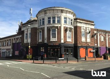 Thumbnail Retail premises for sale in Former Snooker Hall, 377-379, Bearwood Road, Smethwick