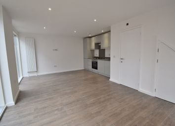 Thumbnail 1 bed detached house to rent in Upminster Road South, Rainham, Essex