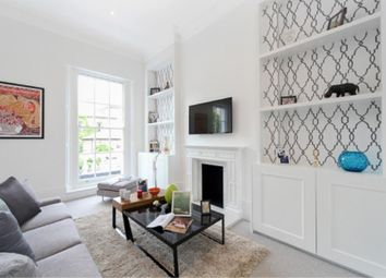 Thumbnail 2 bed flat to rent in Cambridge St, Westminster