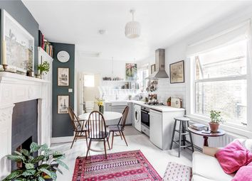 Thumbnail 3 bed flat for sale in Grove Road, South Tottenham