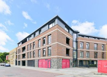 Thumbnail Retail premises to let in Valentine Place, Webber Street, London