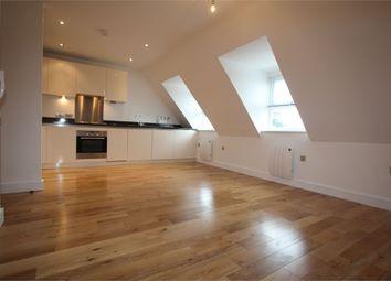 Thumbnail 2 bed flat to rent in 91-93 Church Road, Ashford, Surrey