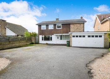 Thumbnail 3 bed detached house for sale in Littlestone Road, Littlestone, New Romney, Kent