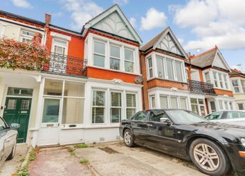 Thumbnail 4 bed terraced house for sale in Kensington Road, Southend-On-Sea