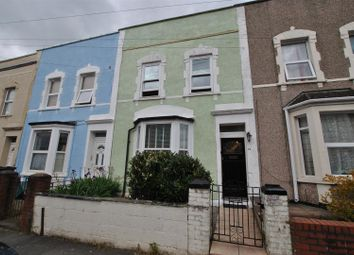 Thumbnail 3 bed property for sale in William Street, Totterdown, Bristol