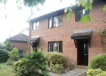 Thumbnail 1 bed terraced house to rent in Nightingale Road, Godalming