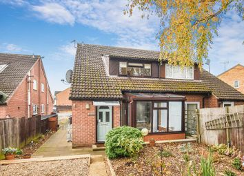 Thumbnail 1 bed terraced house for sale in Hambleside, Bicester